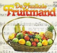 Muzikale fruitmand